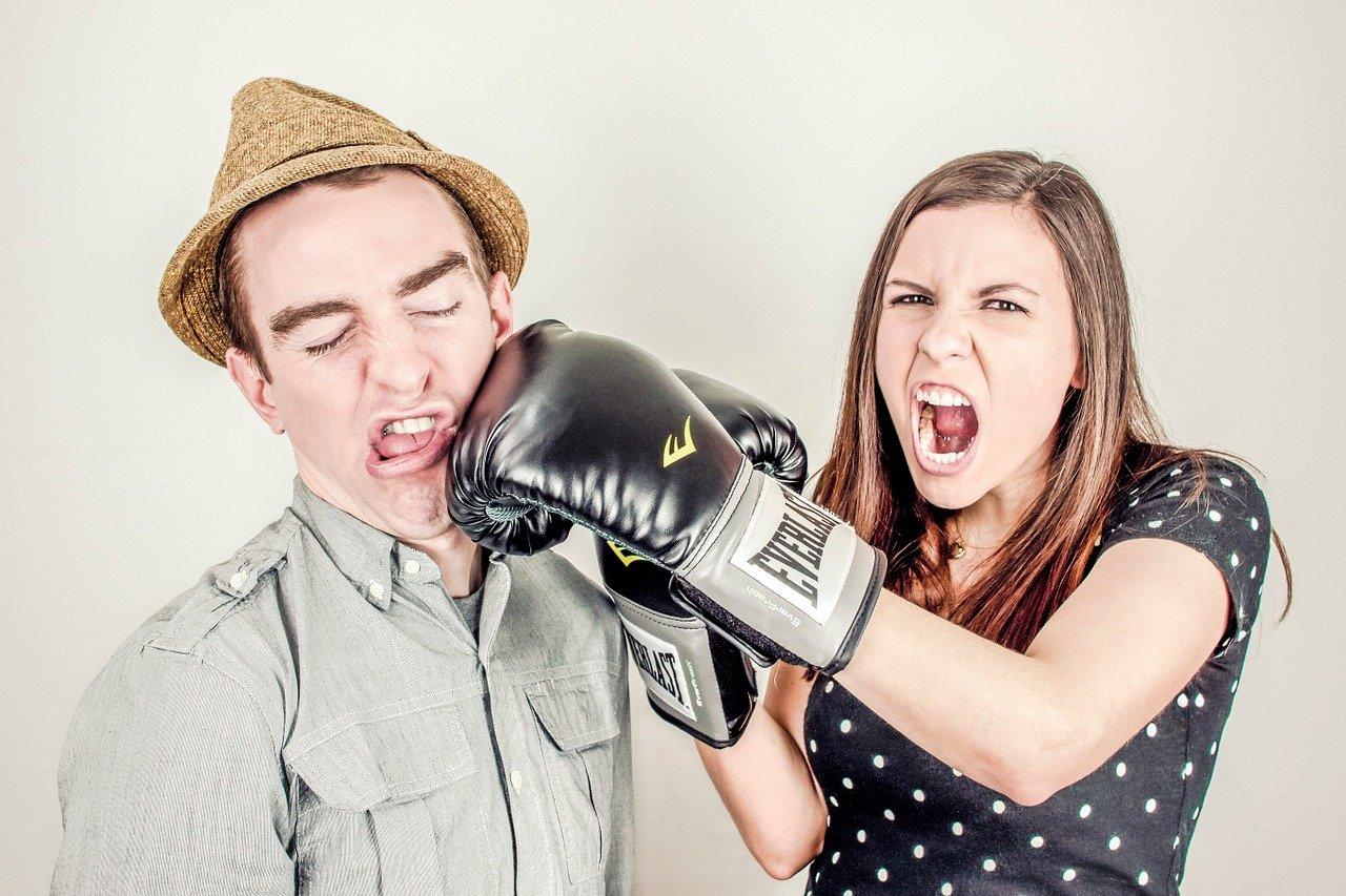 Jak zerwać toksyczną relację- osobowość współzależna