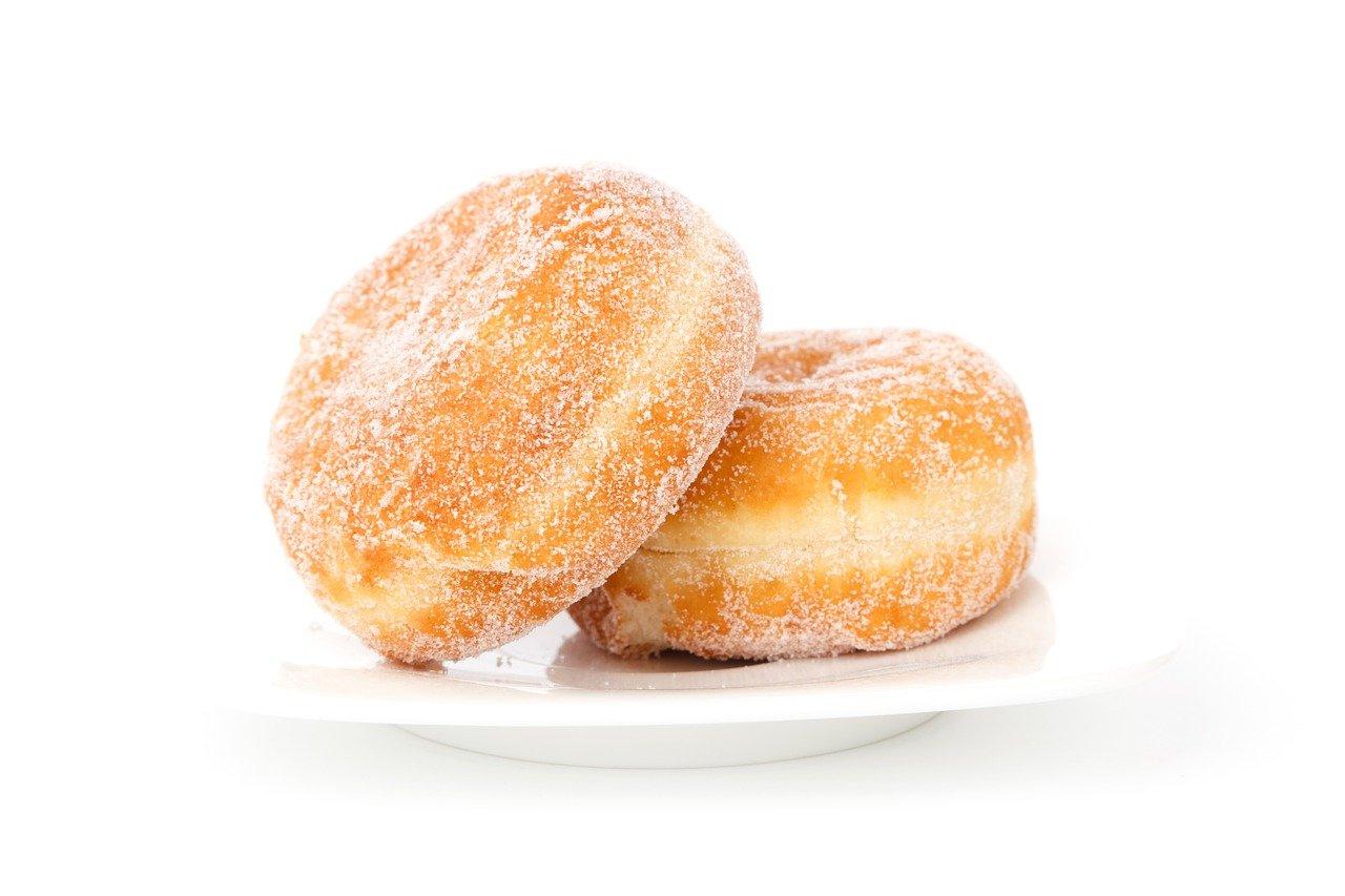 Amerykańskie donut`s